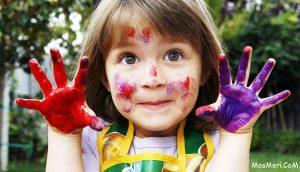 Estimulación sensorial en escuelas infantiles