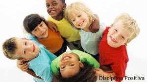 Pautas para educar con Disciplina Positiva