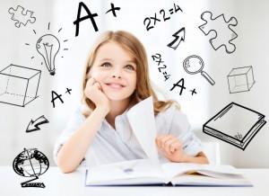 Cómo Detectar a los Niños Superdotados