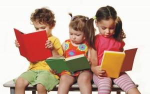Niños autónomos y seguros de sí mismos