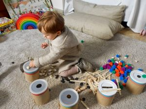El juego heurístico en la escuela infantil