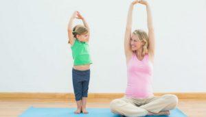 El yoga infantil y sus beneficios para gestionar comportamientos y estímulos
